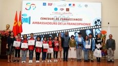 Logo design contest launched to mark Wallonia-Brussels Delegation's 25th anniversary in Vietnam