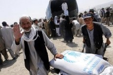 Foreign aid to Afghanistan could reach US$12 bln over four years, some with conditions