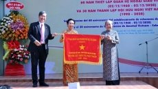 Vietnam - Cuban diplomatic ties marked in Ho Chi Minh City