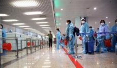 Vietnam records eight imported cases of COVID-19 on November 27