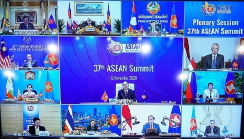 Vietnam reviews 2020 performance of ASEAN Committee in New York