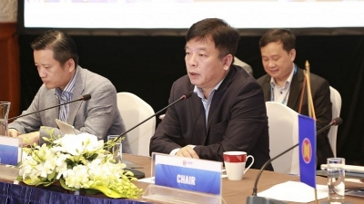 Workshop talks ASEAN approach to maritime cooperation