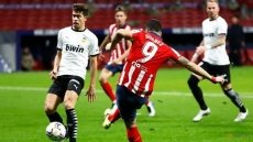 Joao Felix, Suarez fire relentless Atletico to victory over Valencia