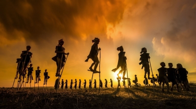 Vietnamese photographer wins gold prize at TIFA
