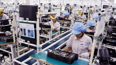 Vietnam attracts US$5.46 billion  in foreign investment