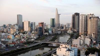 Ho Chi Minh City: Two-month foreign investment stands at US$337.8 million