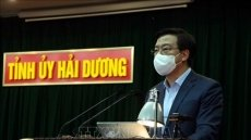 Hai Duong: Province-wide social distancing to end on March 3