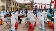 Vietnam records 2 more COVID-19 cases