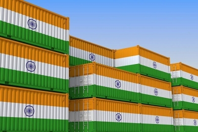 India's export rise in March shows overall economic revival: official