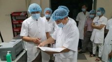 Vietnam reports no new COVID-19 cases