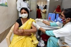 India's COVID-19 deaths surpass 170,000 mark