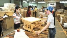 Vietnam targets US$15 billion in forestry exports in 2021