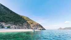 Con Dao affirms Vietnam's sea and islands beauty
