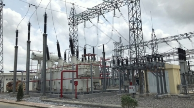 National Power Transmission Corporation launches first digital transformer station