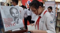 8th Vietnam Book Day kicks off in Ho Chi Minh City