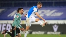 Football: Schalke relegated after 1-0 loss at Bielefeld