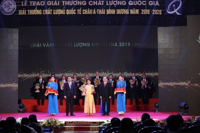 Aspiration to bring quintessence of Vietnamese medicinal herbs to the world