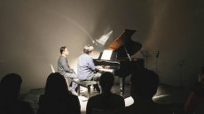 Pianist Luu Duc Anh: Performing new scripts to refresh Vietnamese audiences