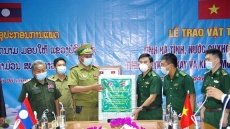 Vietnam supports Laos, Cambodia and India in COVID-19 fight