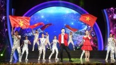 Campaign launched to compose songs on Vietnam's beauty
