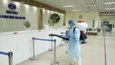 Vietnam reports 65 new domestically-transmitted COVID-19 cases
