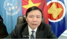 Vietnam attends UNSC meeting on protection of children amid COVID-19, armed conflicts