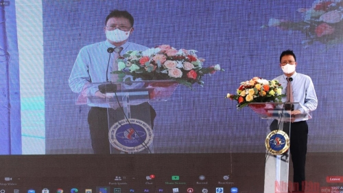 Scientific survey launched in Vietnamese waters