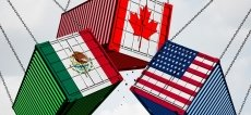 US, Mexico, Canada to hold 'robust' talks on trade deal - statement