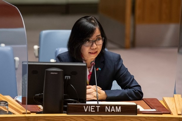 Cooperation is needed to ensure effective response to COVID-19: Diplomat