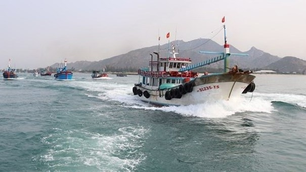 Localities asked to revise plans on fighting IUU fishing