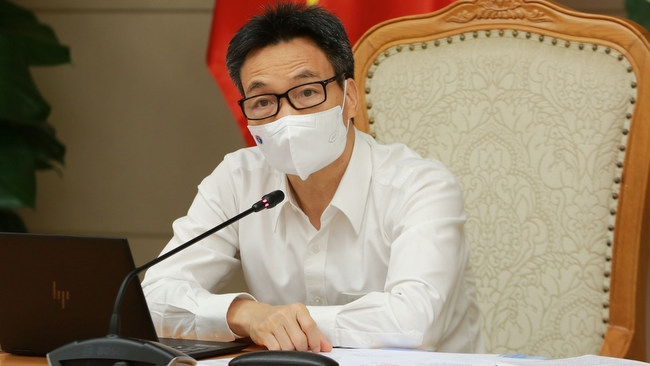 Deputy PM asks tourism sector to take firm steps to reopen