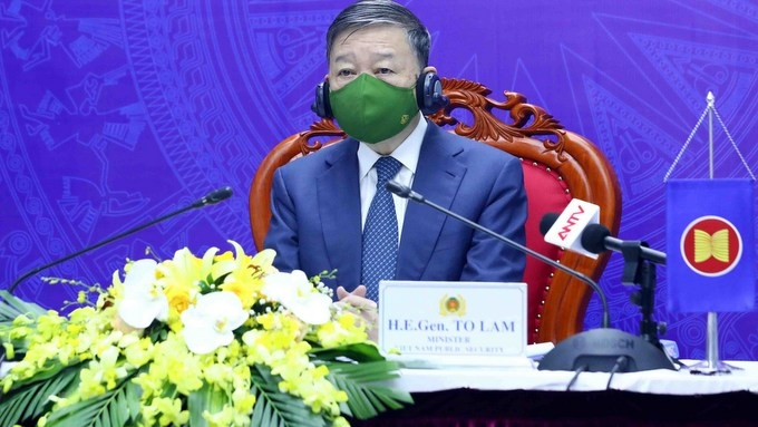 Ministers meet to talk actions towards drug-free ASEAN