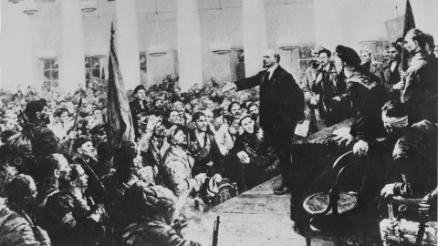 98th anniversary of Russia's October Revolution marked in Ho Chi ...
