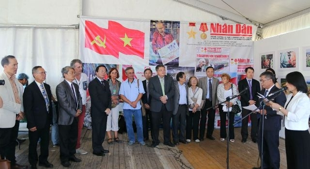 Nhandan Newspaper – September 5-11: Prime Minister pays visit to China