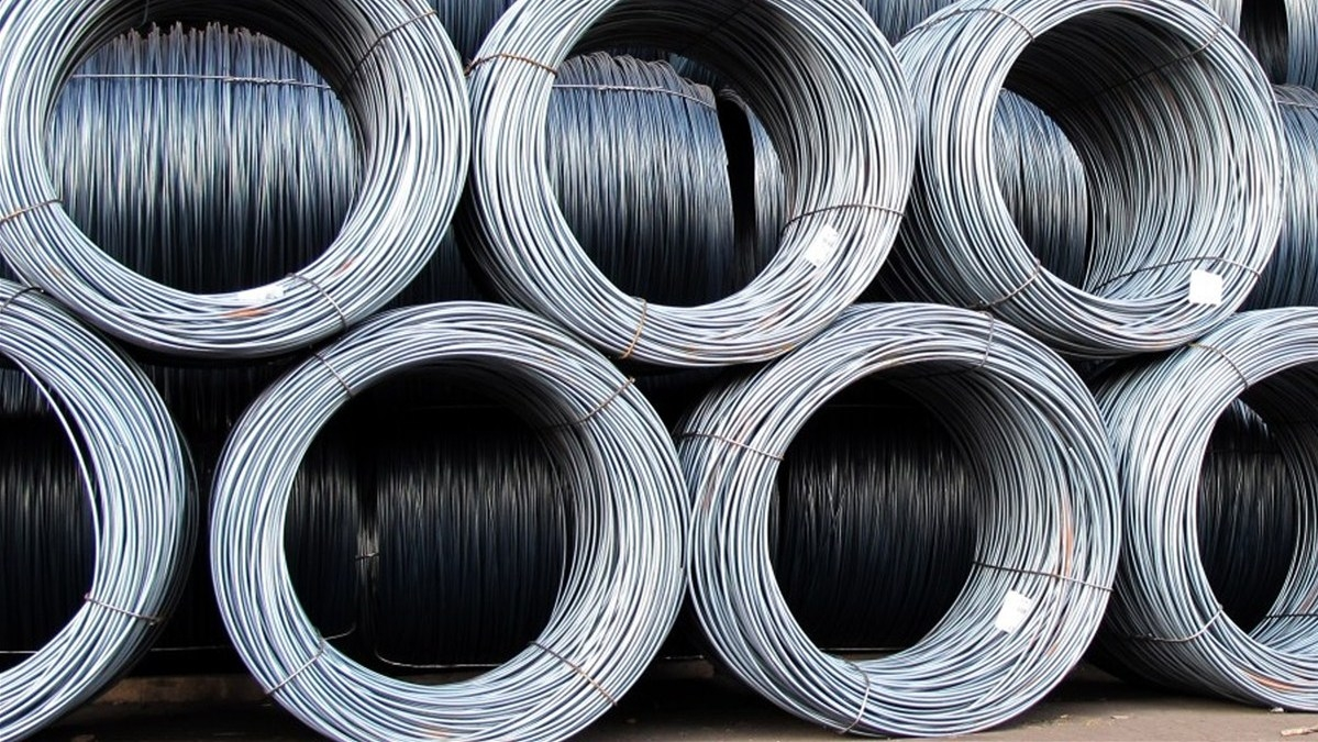 Australia starts anti-dumping probe for wire rod in coils - Nhan Dan ...