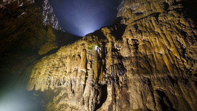 grotte hang son doong