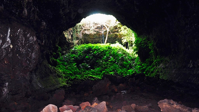 Awakening the beauty of Vietnam's largest volcanic cave