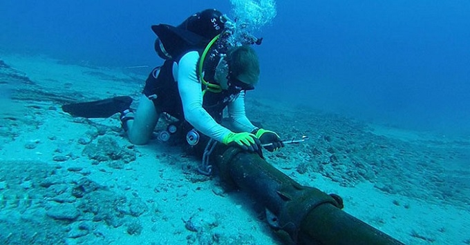 Image of article 'New undersea cable to increase internet connection speeds between Vietnam and countries in Asia'