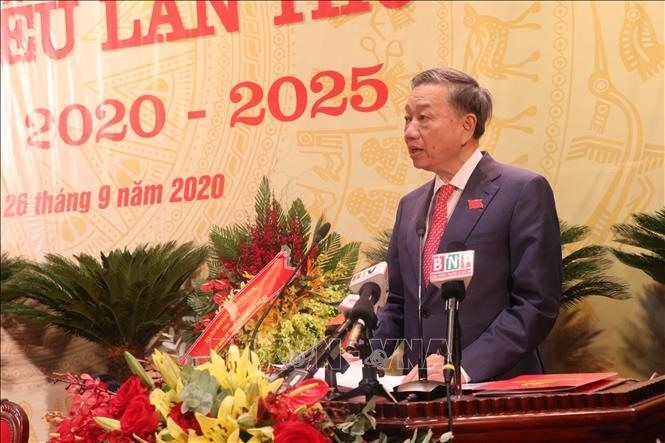 Bac Ninh urged to promptly complete basic criteria for a centrally run city