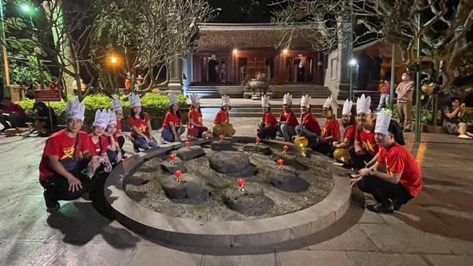 New tourism product launched to explore ancestral land of Phu Tho