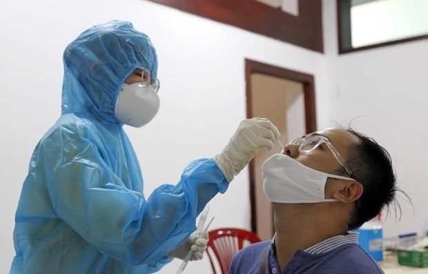 Vietnam reports additional 18 COVID-19 infections