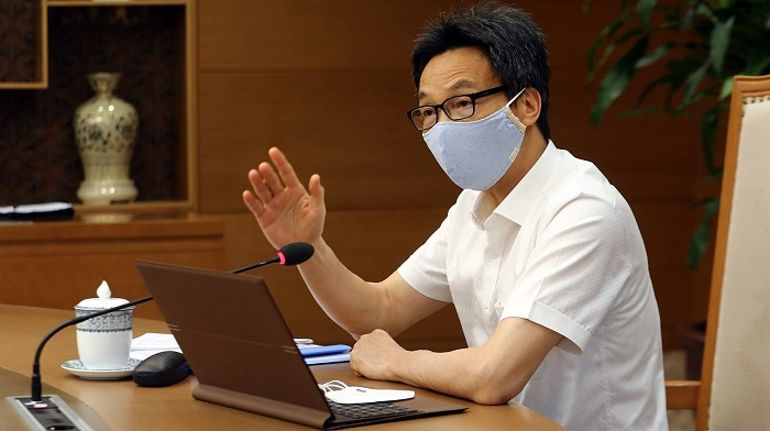 Deputy PM orders maintaining readiness in pandemic fight