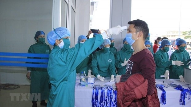 Illegal foreign migrant workers in Vietnam to be deported