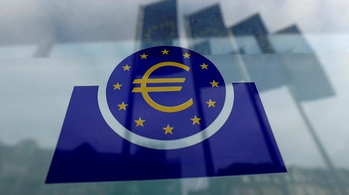 ECB lifts recovery outlook but keeps