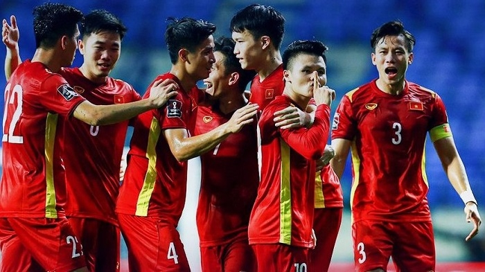 Vietnamese team with a great opportunity to reach decisive round of World Cup qualifiers