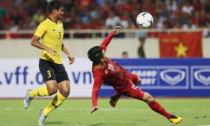 World Cup qualifiers - Preview: Vietnam look to repeat win against Malaysia